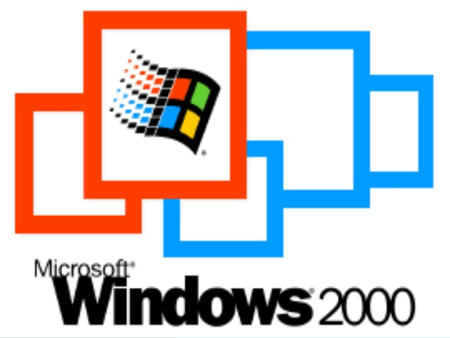 Windows 2000 feature image