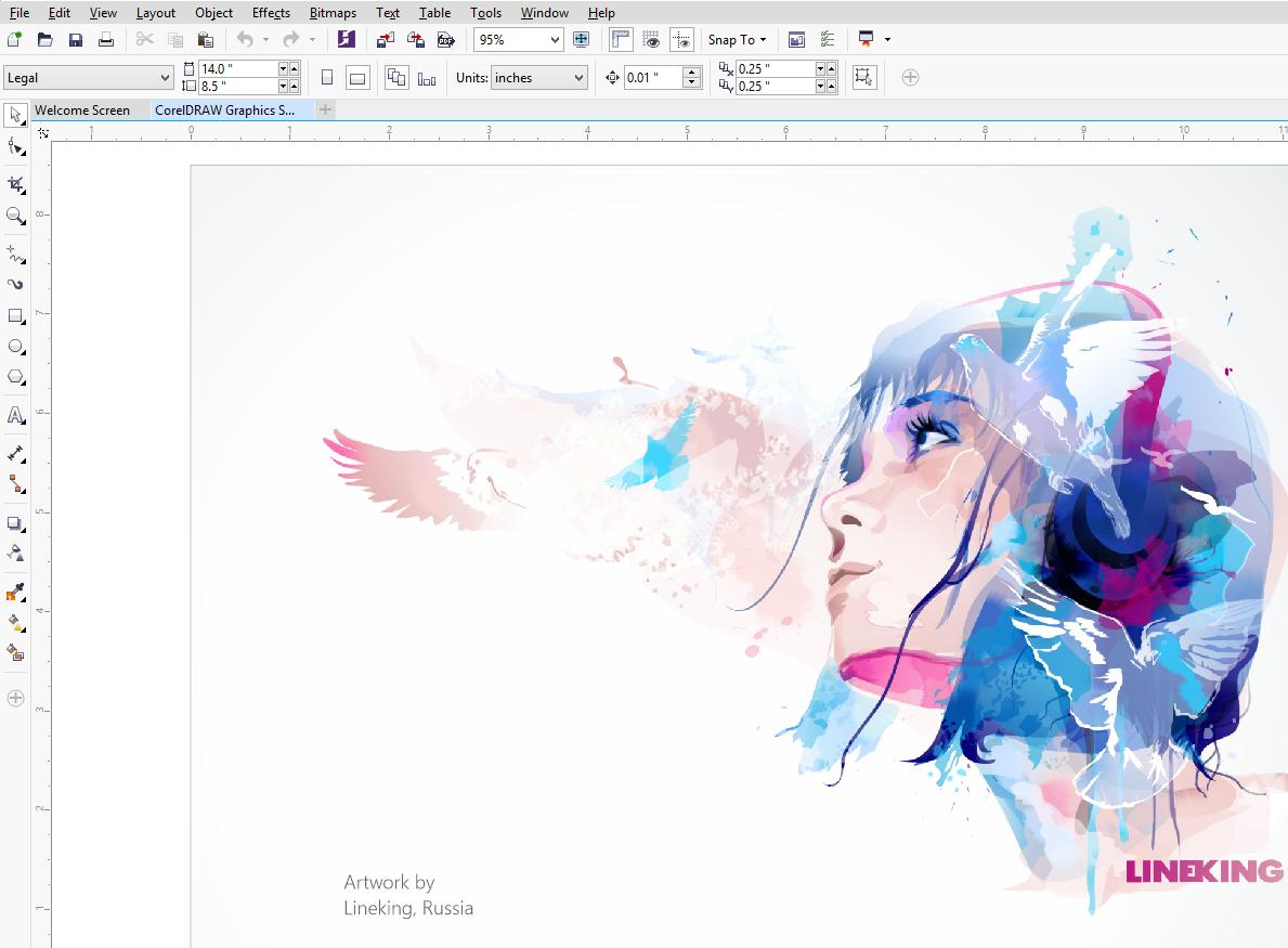 coreldraw x7 64 bit windows 10 free download
