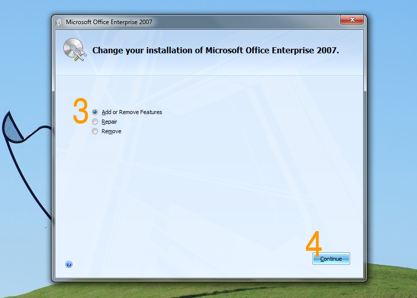 ms office 2007 professional 64 bit free download