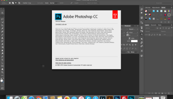 adobe photoshop cc 2018 with crack torrent download