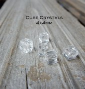 CrystalCubes