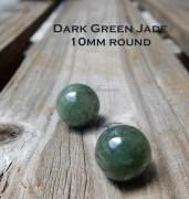 JadeDarkGreenkSingle