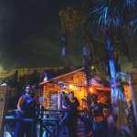 Busch Gardens Howl-O-Scream Death Water Bayou