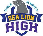 Clyde & Seamore's Sea Lion High