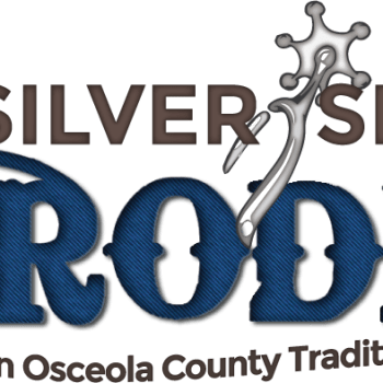 Silver Spurs Rodeo Logo