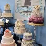 Sprinkles Custom Cakes
