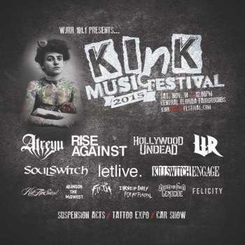 Kink Music Festival