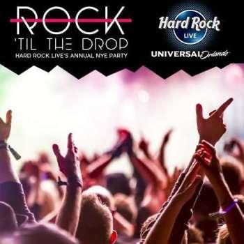 Rock 'Til The Drop