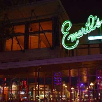 Emeril's Orlando