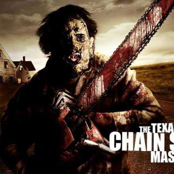 Texas Chainsaw Massacre