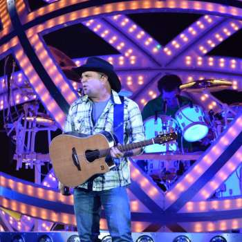 Garth Brooks Orlando