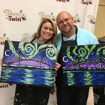 Painting With A Twist Sarasota