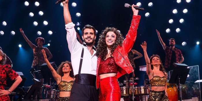 On Your Feet Broadway Review: The Rhythm Is Going To Get You!!!