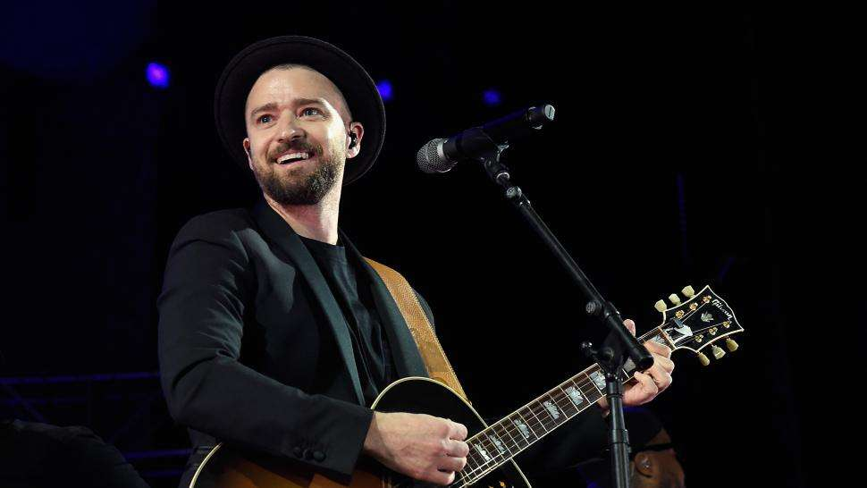 Justin Timberlake Man Of The Woods Tour