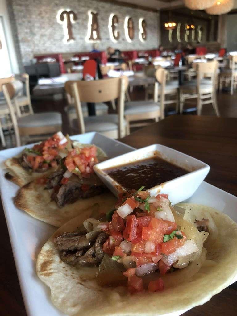 Cocina 214 Daytona Beach