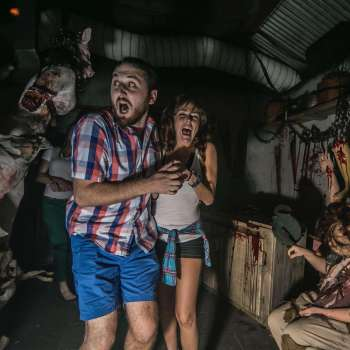 Howl-O-Scream 2018 Returns With A 17 And Older Audience Recommendation
