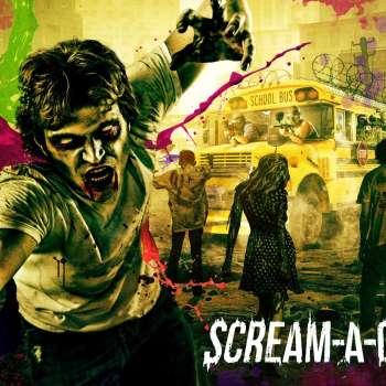 Scream-A-Geddon 2018