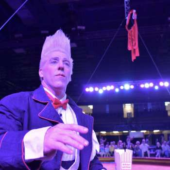 Super American Circus Keeps The Circus Tradition Alive!