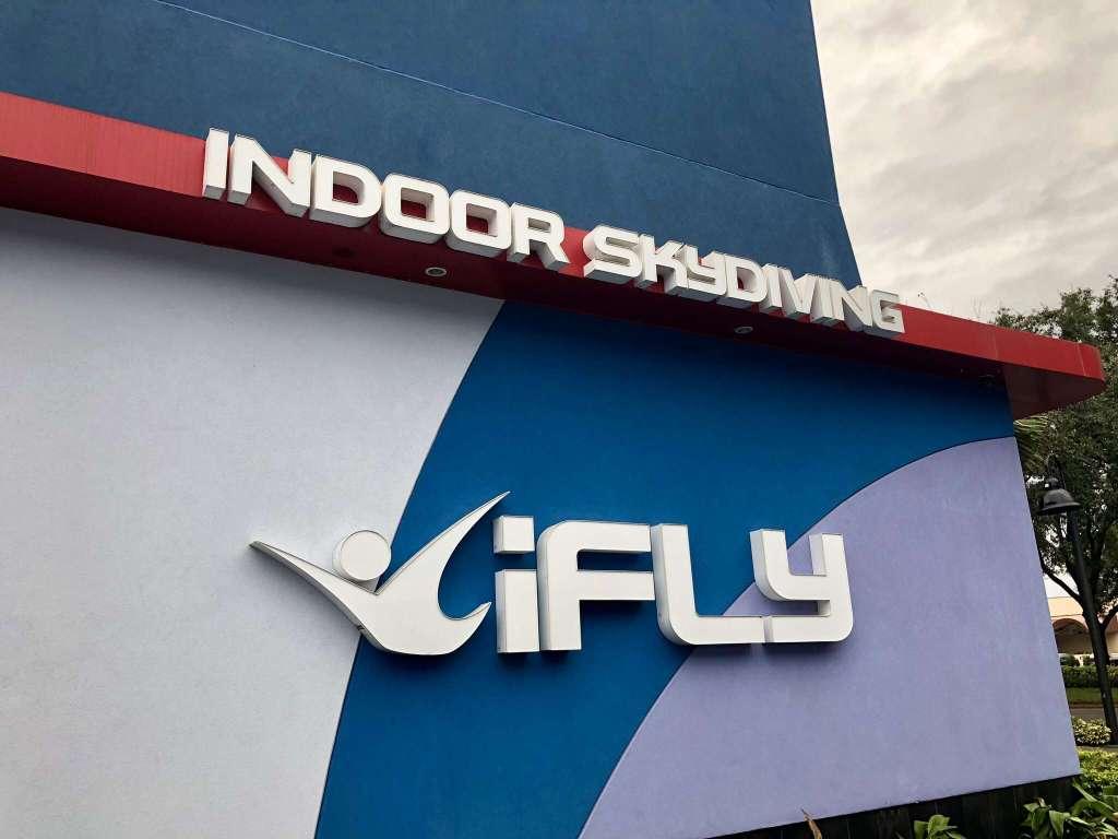 iFLY Orlando