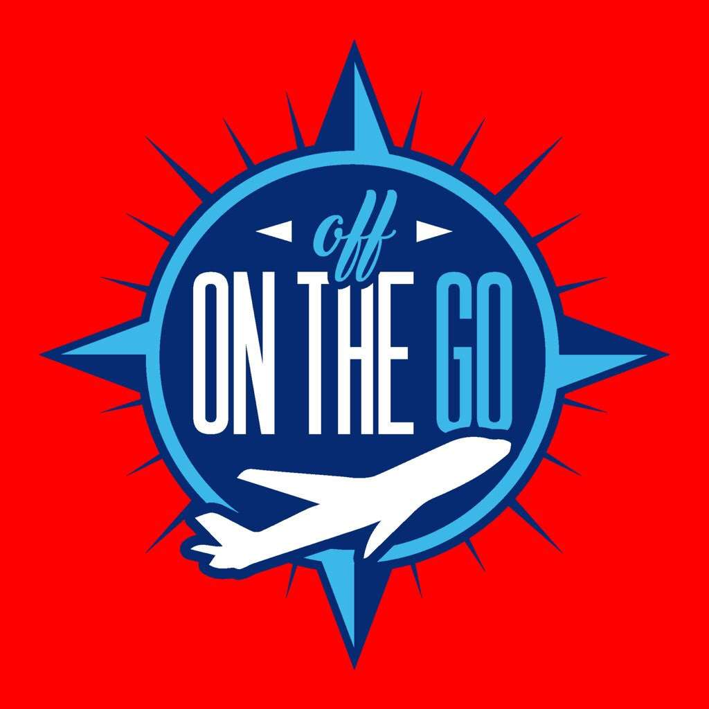 OFF On The Go New Logo