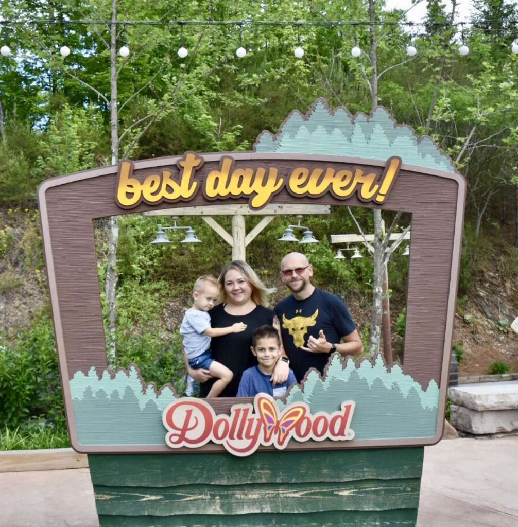 Dollywood Wildwood Grove