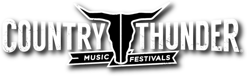 Country Thunder Logo