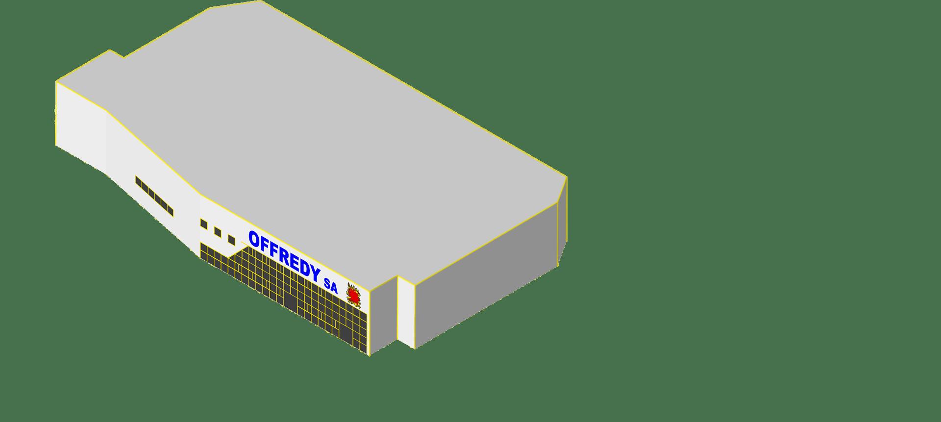moyens de production d'offredy