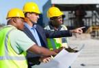Ingénieur de chantier