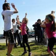 Jogging Enfants
