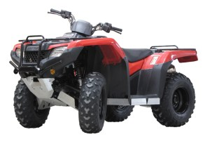 Honda Rincon TRX