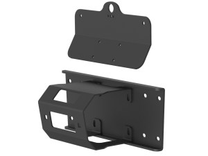 Mounting Adapters, Hitches, & Hardware