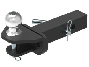 Polaris Mounting Adapters, Hitches & Hardware