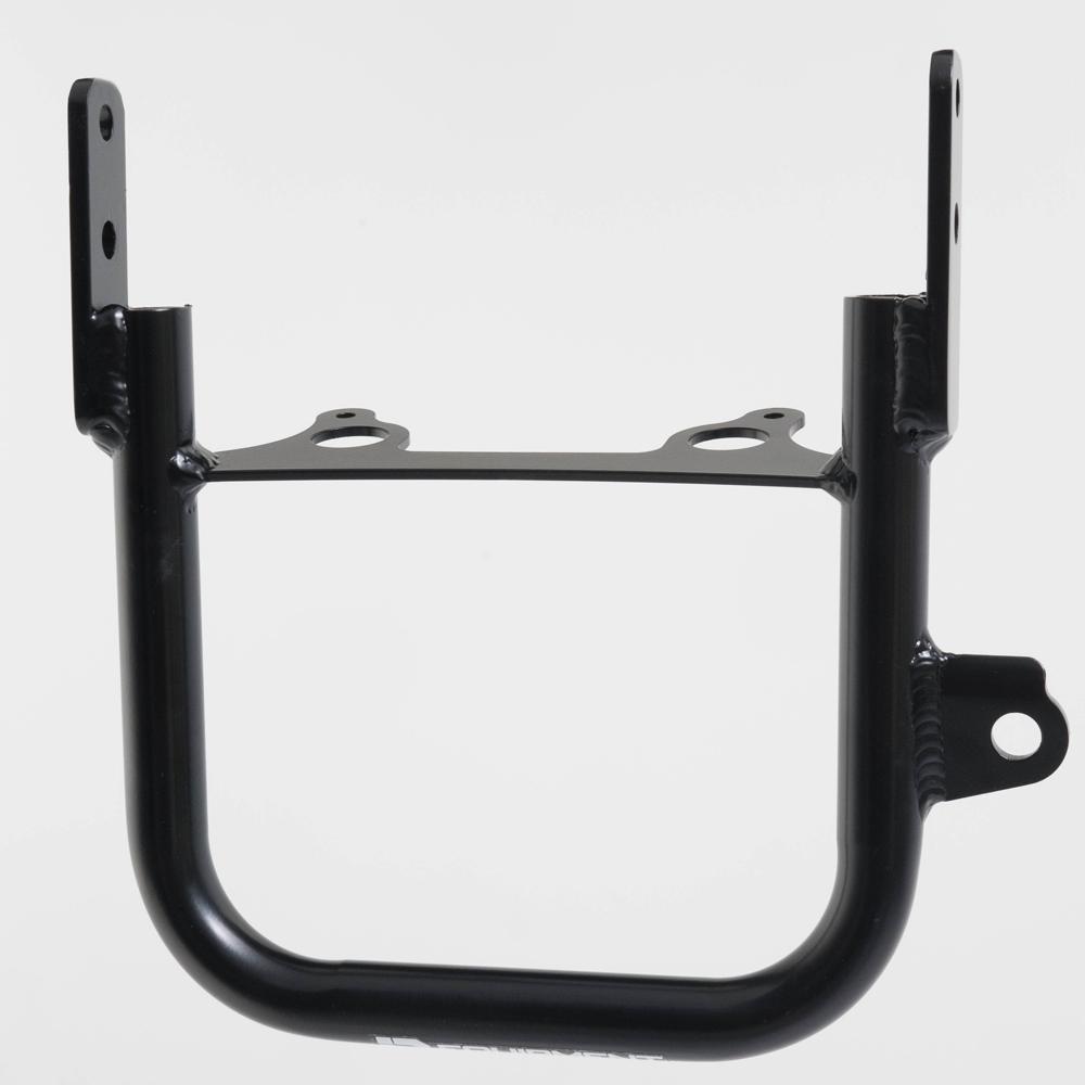 ECOTRIC Rear Bumper Grab Bar Compatible with Yamaha YFZ 450 2004-2013