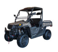 Coleman Outfitter 550/750