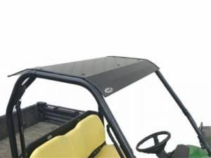 Bumpers/ Skid Plates/ Hard Doors/ Hard Roofs