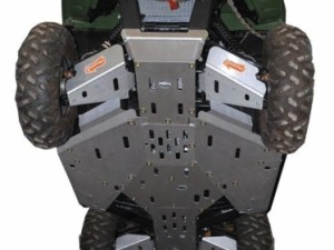Body Armor/ Skid Plates/ Hard Doors