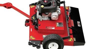 62″ Quad/ATV Hyper-Cut Mower – Universal – Off Road Body