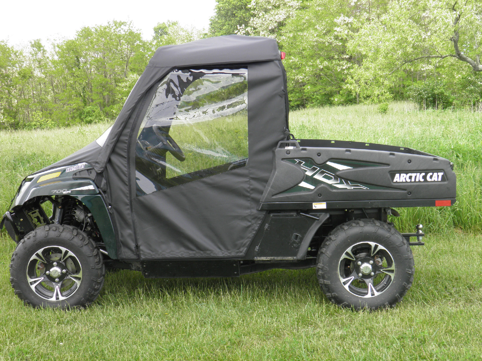 Arctic Cat Prowler 500 700 1000 Soft Door Kit 2010 15