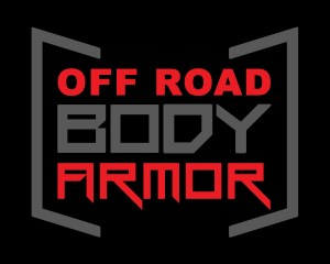 Off Road Body Armor Logo