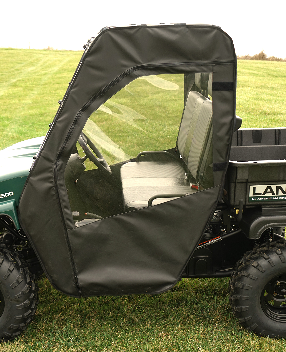 American Sportworks Landmaster 500 SOFT DOOR KIT - Over Armour Offroad