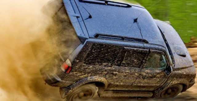 How many people have died from off-roading