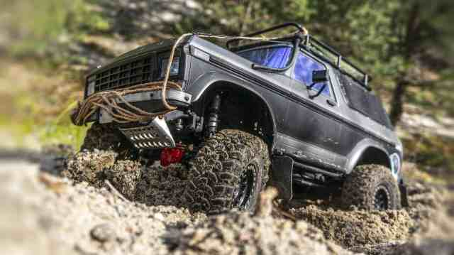 What Should I Know Before Going Off-roading
