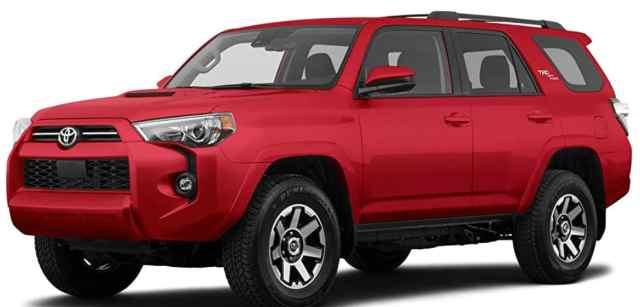 Best Small SUV for Off-Roading