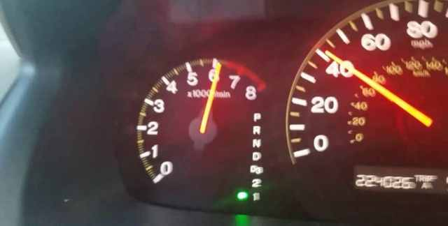 Is It Dangerous to Hit the Rev Limiter