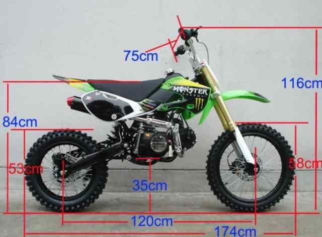 What Size Dirt Bike Should I get