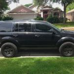 Dodge Durango 33 Inch Tires Vs 35 What Lift And Size To Pick