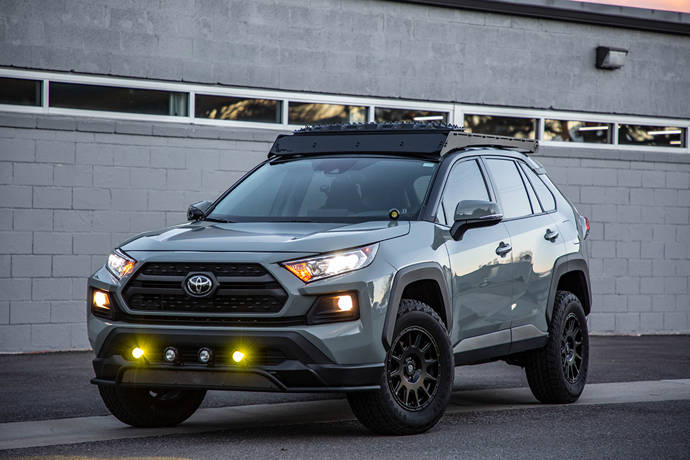 lifted rav4 built to go places