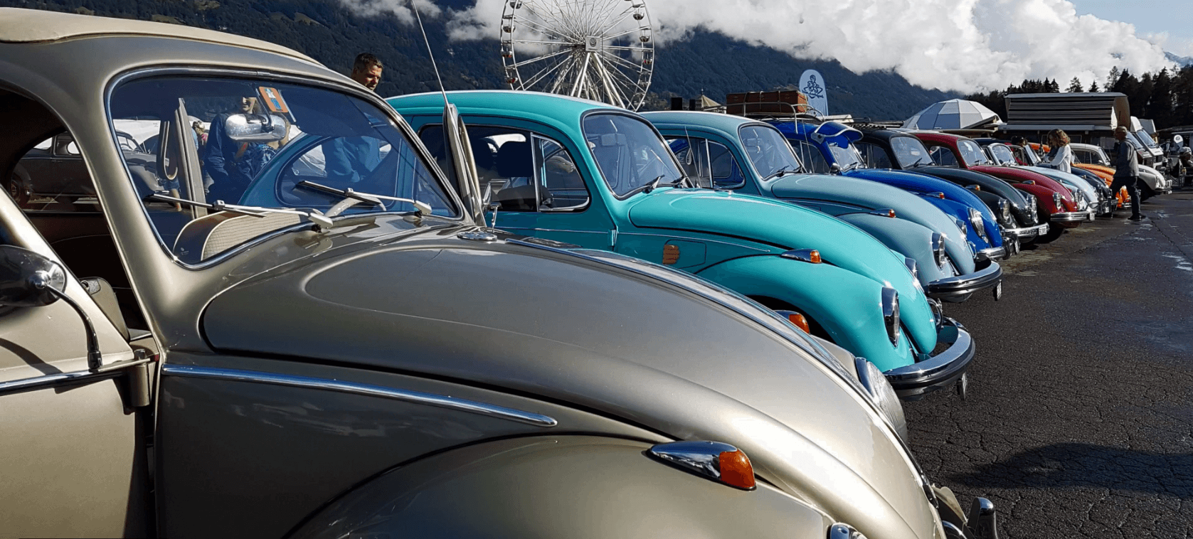 You are currently viewing Volkswagen – 70 Jahre