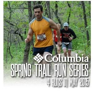 Spring Trail Run Series