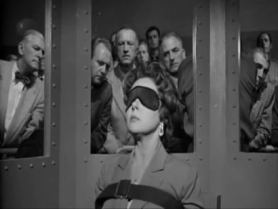 Image result for i want to live gas chamber scene